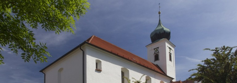 St. Peter und Paul Püchersreuth