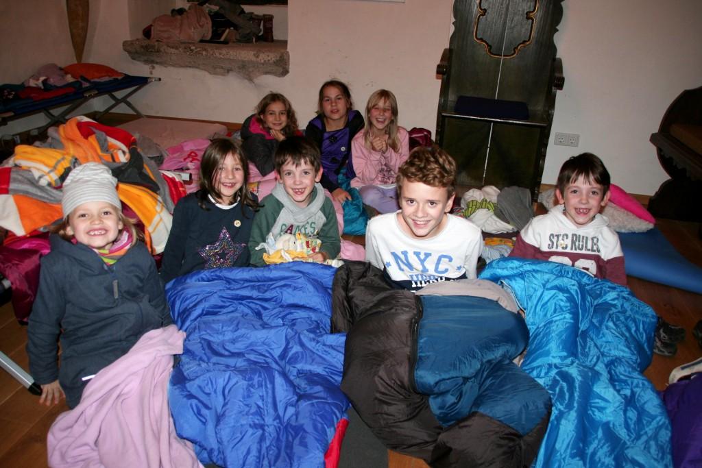 """""""Hallo Luther-Nacht"""" für Kinder statt Halloween in der Weidener Michaelskirche"""