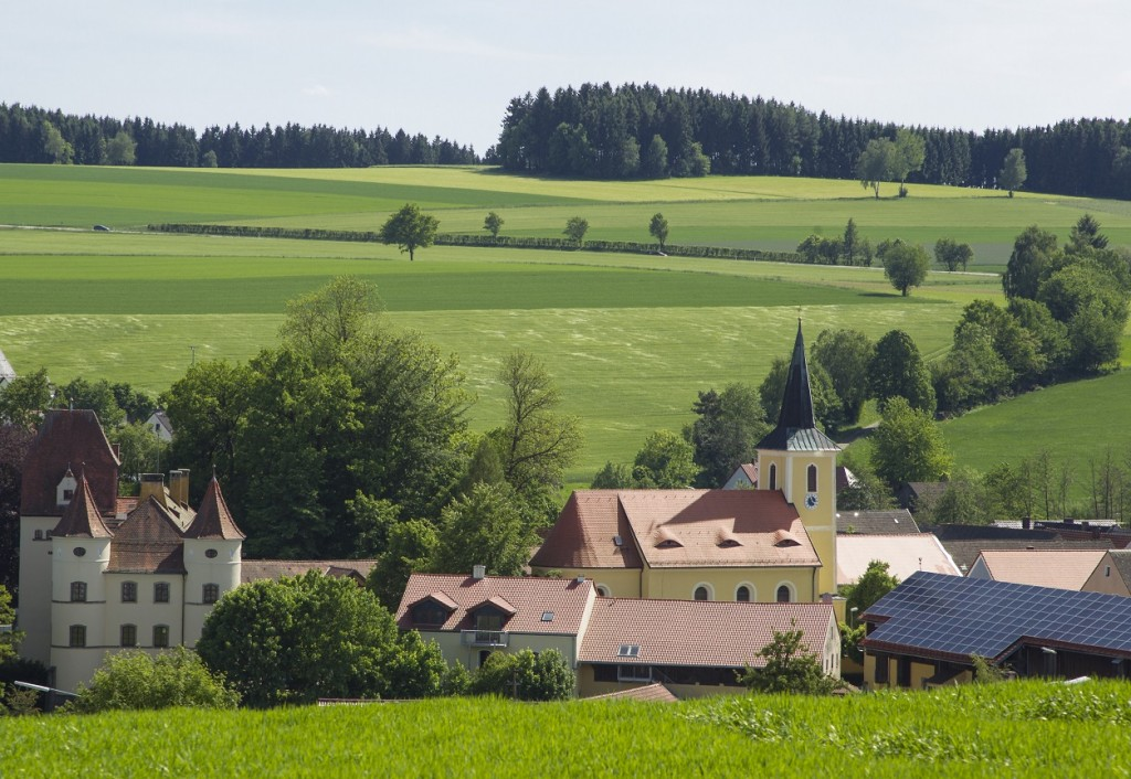 St. Jakobus in Wildenreuth (Foto: S. Gruber)