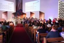 Die Big Bang-Church Night sorgte für eine volle Kirche